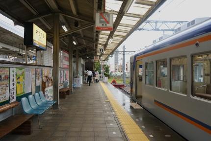 和歌山電鐵 和歌山駅