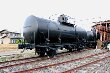 丹生川 貨物鉄道博物館