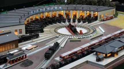 鉄道模型ショウ2016
