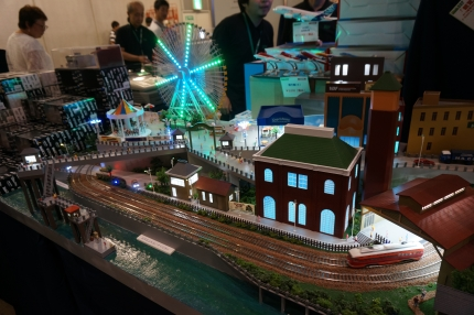 鉄道模型コンテスト2016
