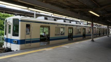 東武亀戸線