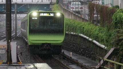 JR大塚駅 e233