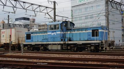 千葉臨海鉄道