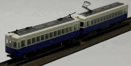 鉄コレ能勢電