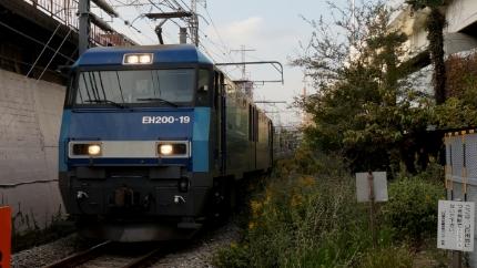 横浜貨物線