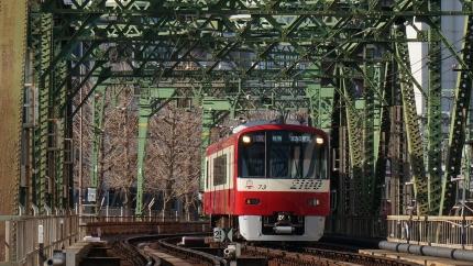京急 八ッ山橋