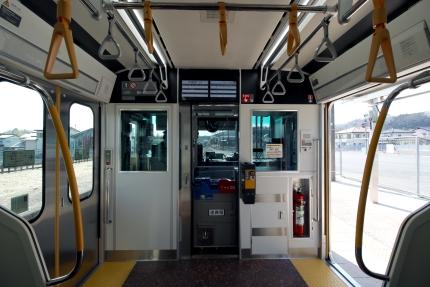 JR烏山線 EV-E300