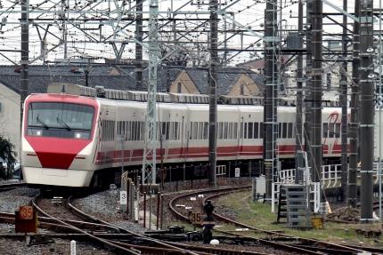 東武鉄道 久喜
