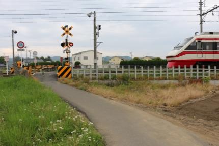 太田市八王子公園