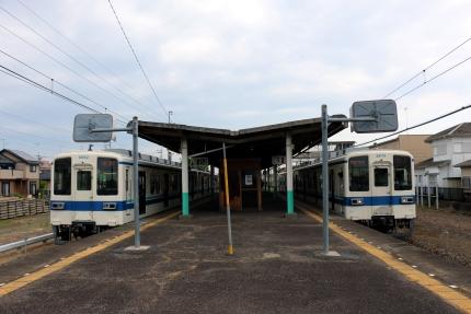 東武鉄道 小泉線