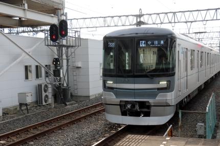 東京メトロ新車