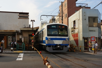 伊豆箱根鉄道 駿豆線