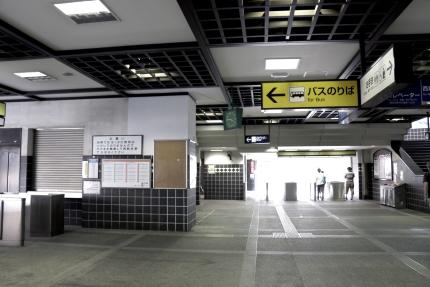 東武鉄道 大師前