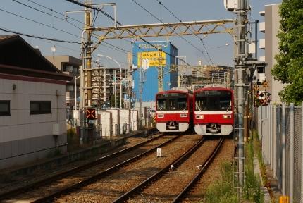 京浜急行 大師線