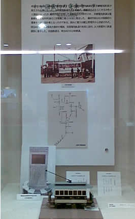 東芝科学館