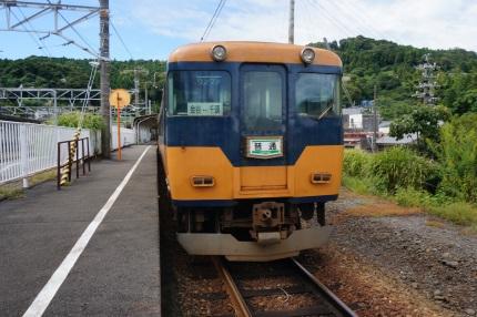 大井川鐵道 金谷駅