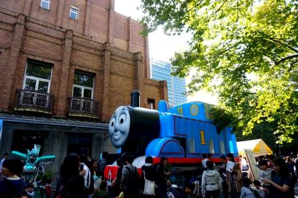鉄道フェスティバル2017