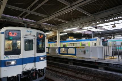 東武鉄道 野田線