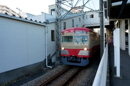 西武鉄道 赤電復活塗装