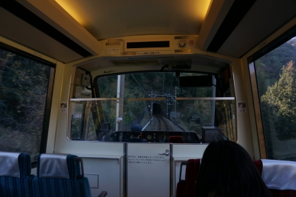 伊豆急 黒船電車