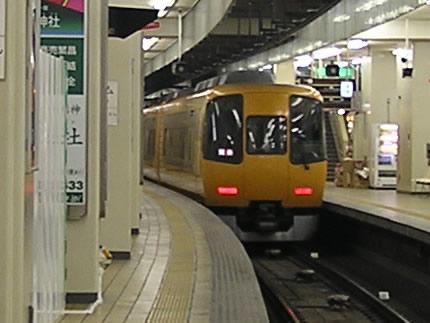 近鉄名古屋駅2