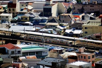 JR御殿場線 松田駅