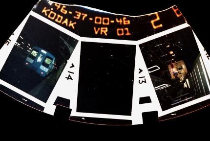 コダックのディスクカメラ