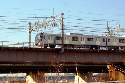 東急大井町線6020系
