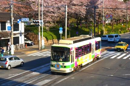 東京さくらライン 都電荒川線