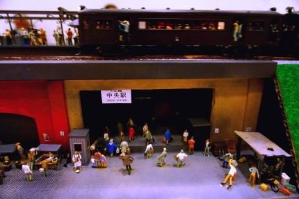 鉄道芸術祭