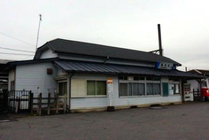 東武鉄道 藤岡