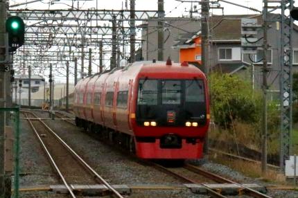 東武鉄道 藤岡・柳生