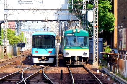 京阪京津線