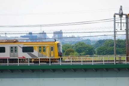 東急 東横線 目黒線