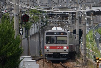 東急 多摩川線