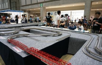 鉄道模型コンテスト2018