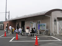 JR富田駅
