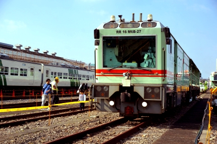 JR東日本ふれあい鉄道フェスティバル