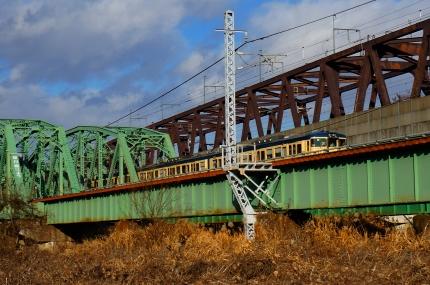 しなの鉄道 115系横須賀線色