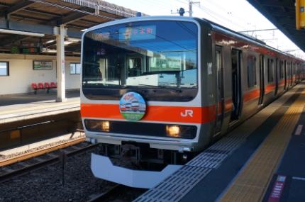 武蔵野線40周年