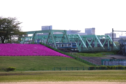 JR京浜東北線