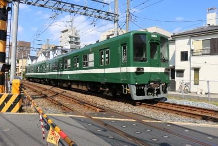 東武鉄道亀戸線