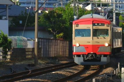 西武鉄道 西武多摩川線