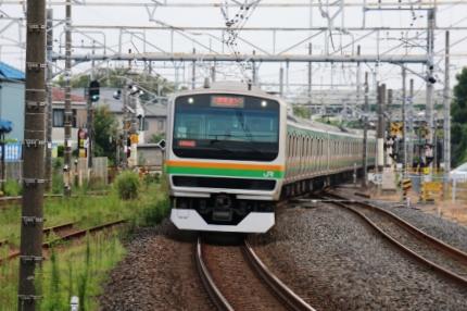 JR栗橋駅