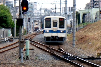 東武鉄道 亀戸線