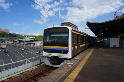 JR鹿島神宮駅