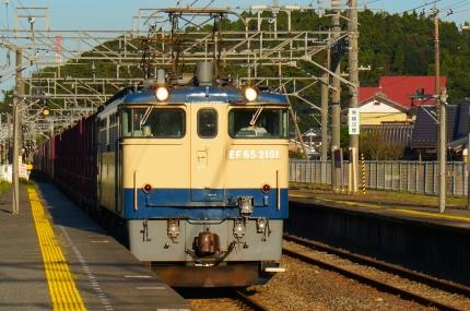 JR香取駅