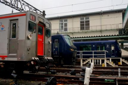 相模鉄道 撮影会in相模大塚