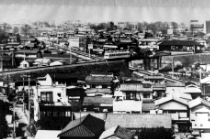 東武鉄道 妻沼線跡