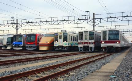 東武鉄道ファンフェスタ2019